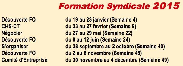 f77dfa31d89 Formations FO - Union départementale FO 50 - Manche
